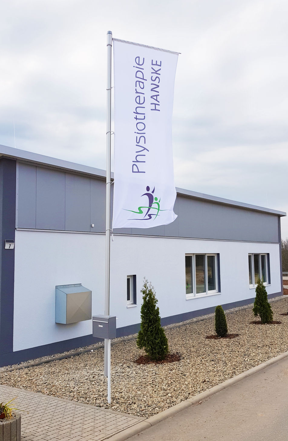 Physiotherapie Hanske Praxis in Grumbach