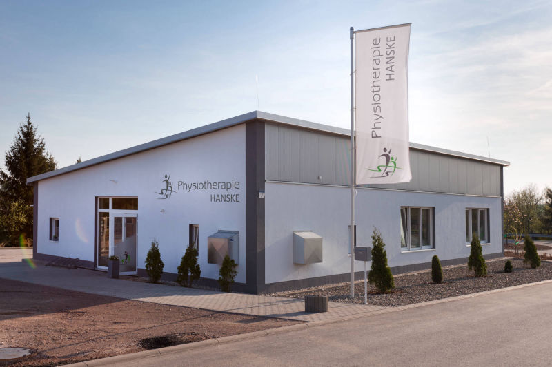 Physiotherapie Praxis Hanske in Grumbach